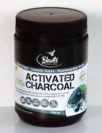 Activated Charcoal Powder 350g