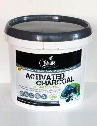 Activated Charcoal Powder 1.8kg