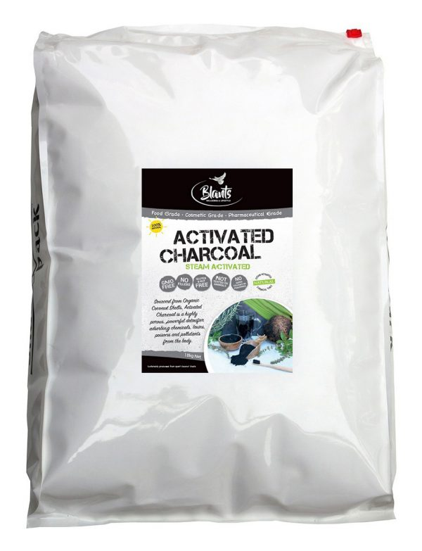 Activated Charcoal Powder 18kg