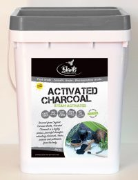 Activated Charcoal Powder 4kg