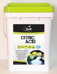 Citric Acid 10kg