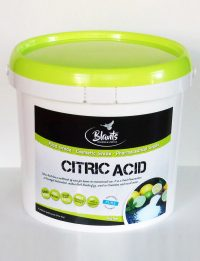 Citric Acid 5kg