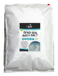 Genuine Dead Sea Salt - 20kg
