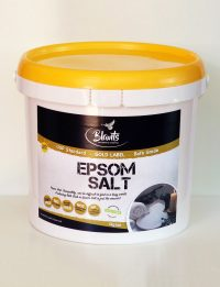 Epsom Salt - Gold Label 5kg
