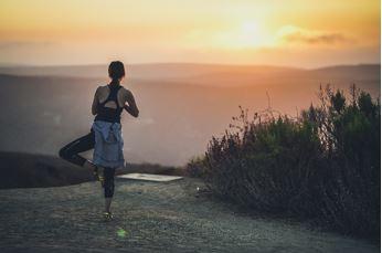 Exercise to sleep better