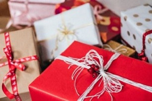 Gift Ideas - natural and healthy
