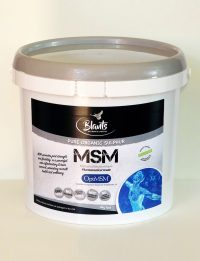 MSM - Pure Organic Sulfur-OptiMSM 4kg