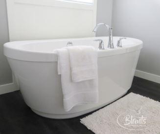 Magnesium baths for a good night sleep, a natural sleep aid.