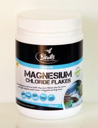 Natural Magnesium Chloride Flakes - 800g