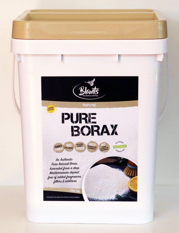 Natural Pure Borax 10kg