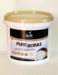 Natural Pure Borax 4.5kg
