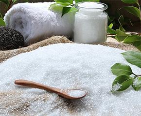 Natural Epsom Salt - food grade