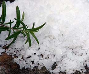 Natural Magnesium Chloride Flakes